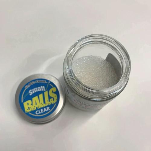 Small Balls, Inc